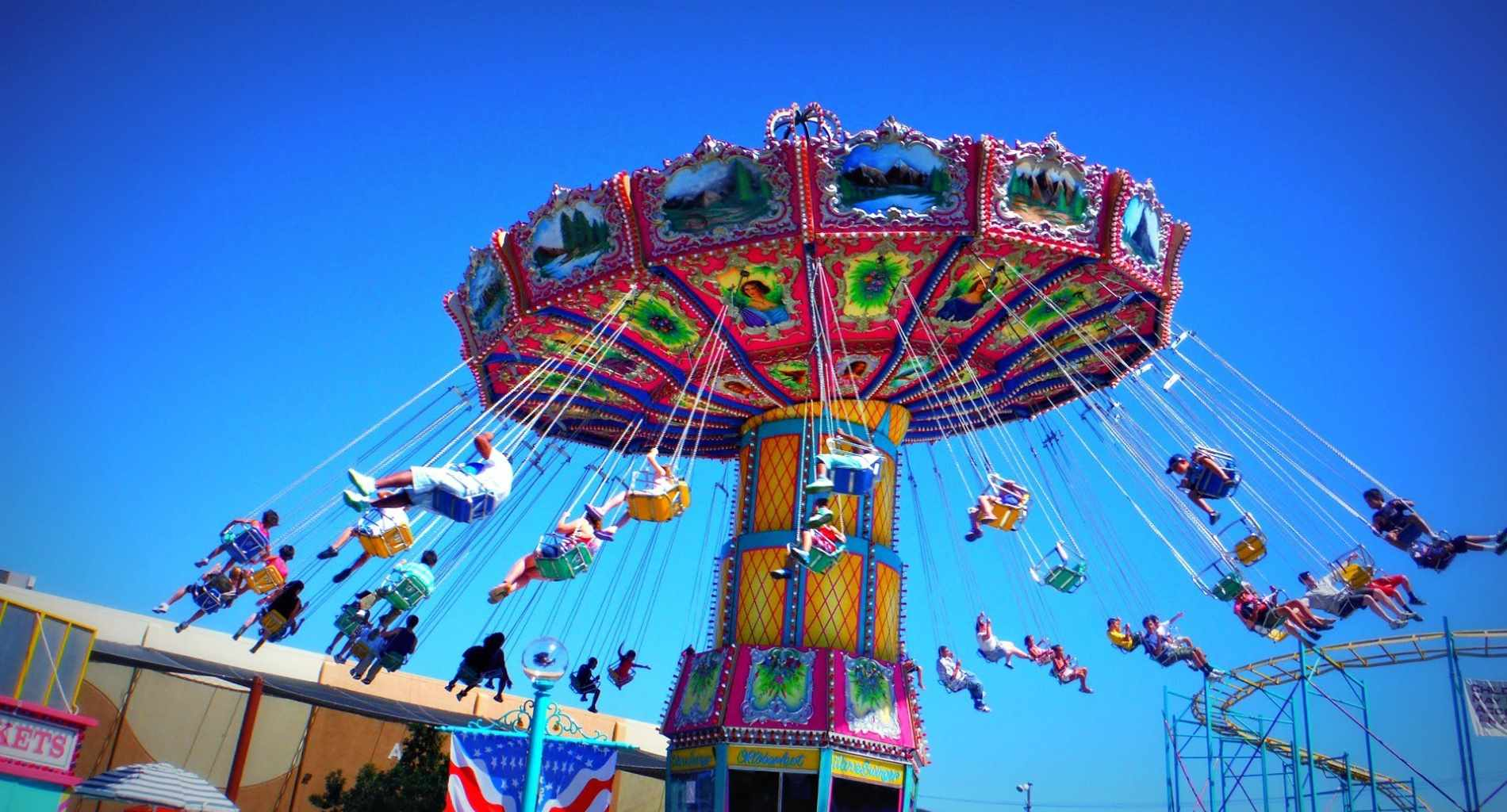 Dublin Fair - California