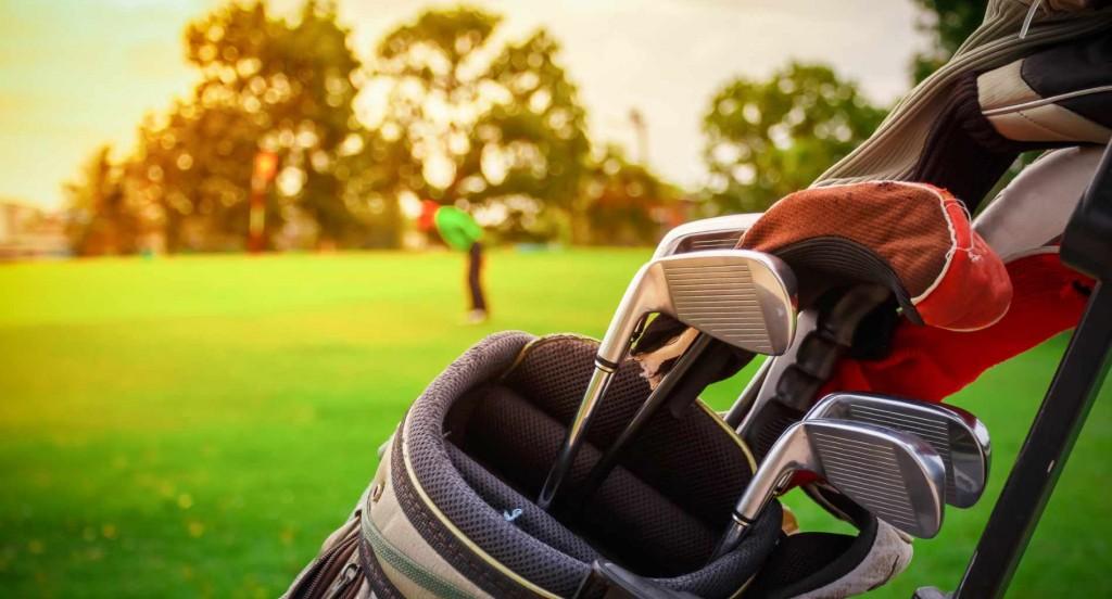 Pleasanton Area Golf